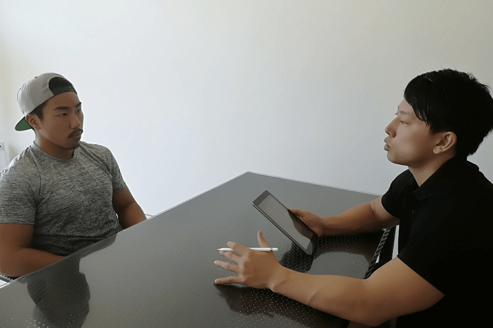 山下楽平 インタビュー