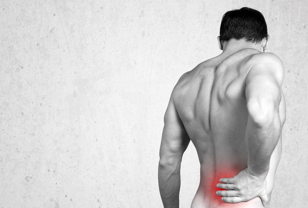 スクワット 腰痛